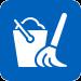 Unterhaltsreinigung-icon